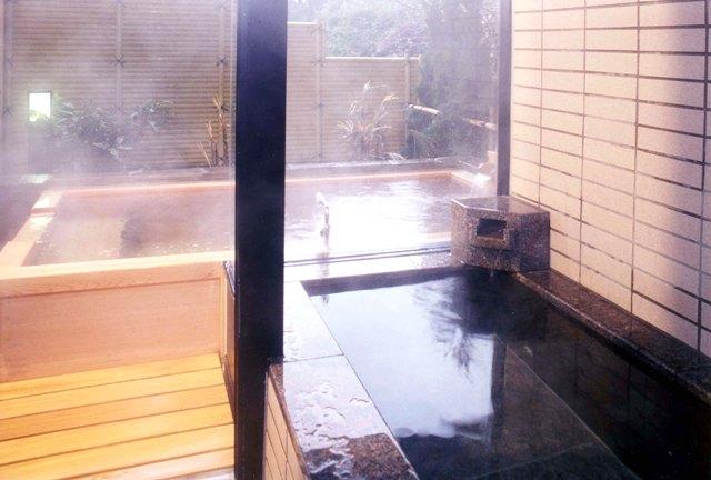 s203白鳥浴室