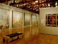 宮本三郎美術館