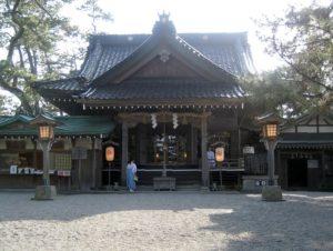 安宅住吉神社イメージ