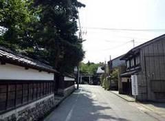 金沢 寺町 重伝建