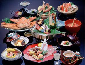 加賀屋 料理イメージ