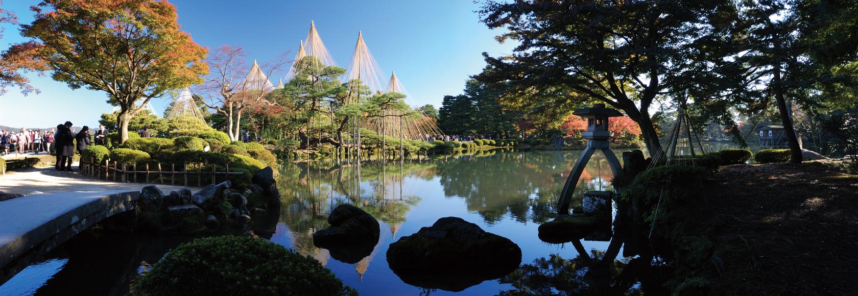 金沢・加賀・能登への団体旅行・グループ旅行・社員旅行