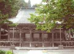 白峰林西寺